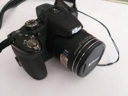 Barbada!!! Câmera Nikon P520 Novinha! comprar usado  São José