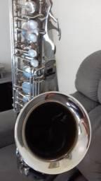 Saxofone Tenor Weril Senior comprar usado  Guarulhos