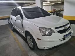 Chevrolet Captiva 2.4 Sfi Ecotec Fwd 16v Gasolina 4p Blindada