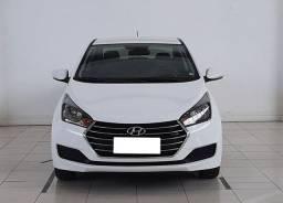 Hyundai -> Hb20S 1.0 Comfort plus, turbo flex ano 2019,unico dono