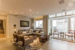 Apartamento à venda com 2 dormitórios em Água verde, Curitiba cod:6715