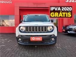 Jeep Renegade 1.8 16v flex sport 4p manual - 2018