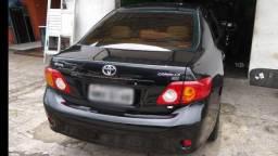 Corolla gli. automático - 2010
