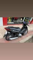 Biz 125 ES 2012/12 - 2012