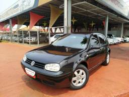 Golf 2.0 Plus. Ano:02/03 - 2003