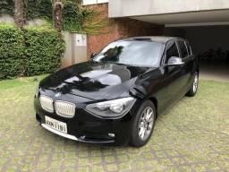 BMW 118i 11/12 (60.000 Km) Único dono