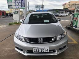 Honda Civic 2016 Automatico LXR - 2016