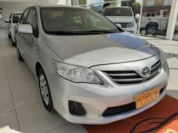 Corolla XLi 1.8/1.8 Flex 16V Aut. - 2013