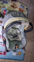 Bebê Conforto com Base Chico