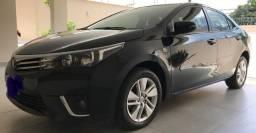 Corolla GLI 2014/2015 - 2015