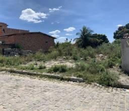 Lote no Santo Antônio