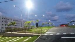 Apartamento 2/4 no Parque Solar das Palmeiras