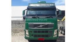 Volvo FH 540 6X4 - 2013