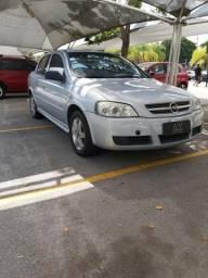Gm - Chevrolet Astra Sedan Advantage 2.0 Flex 2007 - 2007