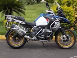 R 1250 GS Adventure HP 19/19 - 1.600 kms. 2020 pago estado de 0 km - 2019