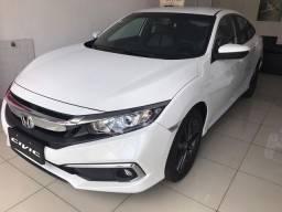 Honda Civic EX -2.0 150cv - CVT 2020\2021