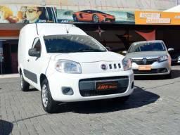 2018 Fiat Fiorino HD Working