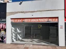 INBOX ALUGA: Sala de 278 m² por R$ 4.000/mês - Maria Goretti - Bento Gonçalves/RS