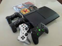 PlayStation 3 de 500GB