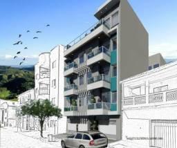 A420 - Apartamentos novos, em fase de construção