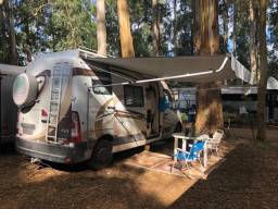 Motor Home Renault Master ano 2019