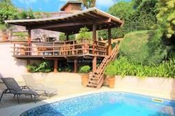 Casa à venda com 4 dormitórios cod:CA010379