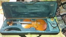 Violino Eagle VE441 4/4 comprar usado  São Paulo