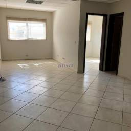 Escritório para alugar em Rebouças, Curitiba cod:116.012