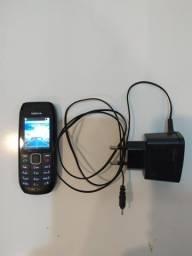 Celular Nokia 1616 comprar usado  Porto Alegre