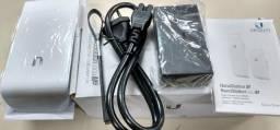 Antena Nano Station/ Loco M5 comprar usado  Juiz de Fora