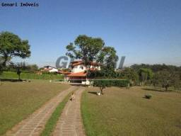 Chácara para alugar com 2 dormitórios em Lagos de shanadu, Indaiatuba cod:CH00641