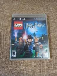 PS3 Playstation lego Harry Potter comprar usado  São Paulo