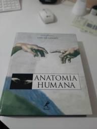 Anatomia Humana Van De Graaff, usado comprar usado  Embu das Artes