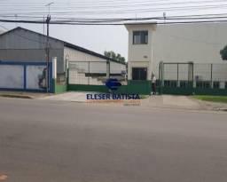 Galpão/depósito/armazém para alugar em Galpão civit i, Serra cod:GL00002