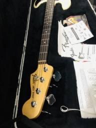 Fender American Special Jazz Bass, usado comprar usado  São Paulo
