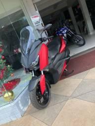 XMAX 250 ABS 2020/2021 FINANCIAMOS