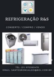 Técnico de refrigeração