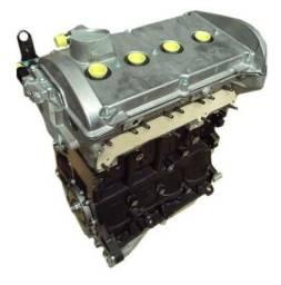 Motor Parcial Audi A3 1.8 20v Aspirado 06a100103c