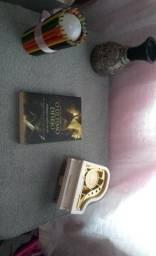 Dois primeiros livros da saga The Witcher
