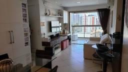 Excelente apartamento 3 qts st vista mar Praia Do Canto