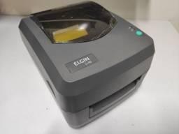 Impressora etiqueta Elgin L42 12x sem juros