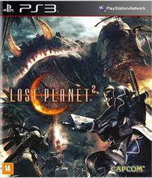 Losty Planet 2 Ps3