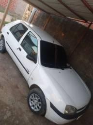 Vendo Ford Fiesta Zetec