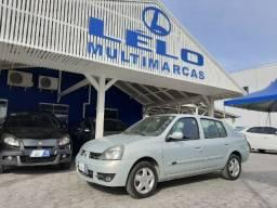 Repasse!! Renault Clio Sedan 1.6