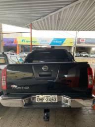 Frontier 2014 Diesel 4x4