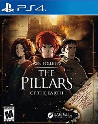 Ken Follets the Pillars of the Earth Ps4