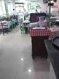 Restaurante e Pizzaria Mov Hoje 130 Mil Lucro livre R$25.000,00