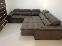 Promoção sofá