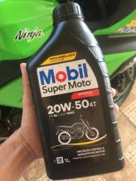 Vendo Mobil 20w50