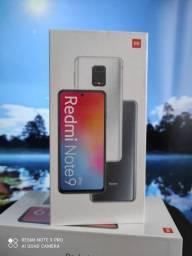 Natal Xiaomi! Redmi Note 9 Pro ... NOVO LACRADO COM GARANTIA e entrega hj
